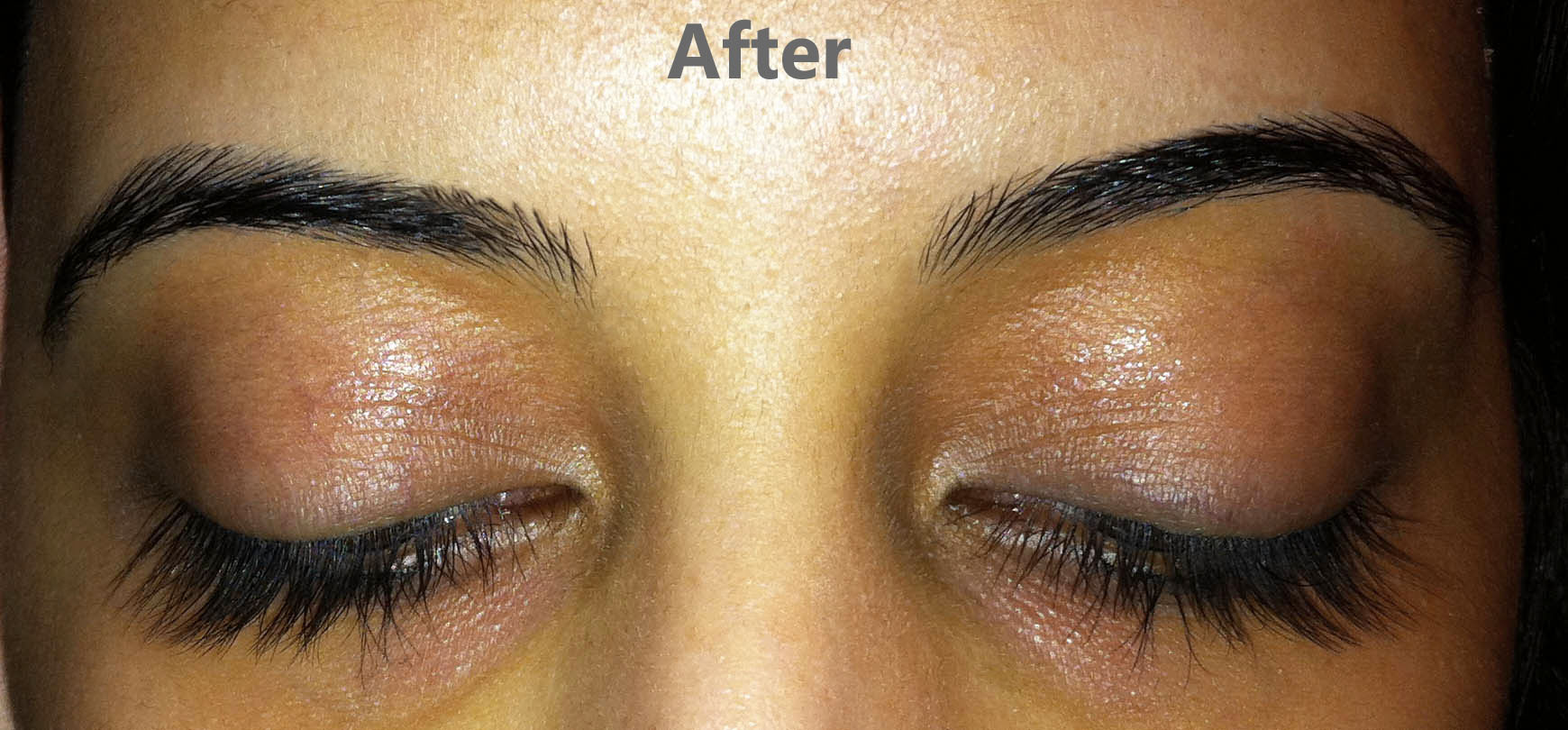 how to make facial hair golden naturally