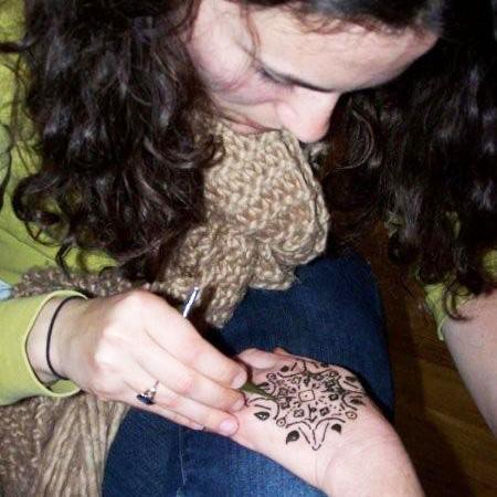 henna-classes