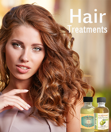 Herbal Hair Treatments