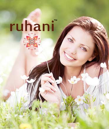 Ruhani Skincare Products