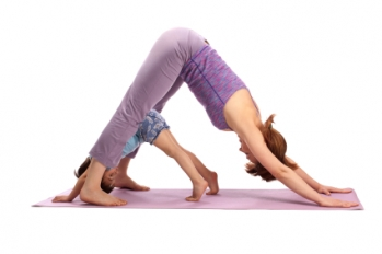 Learn to Do yoga